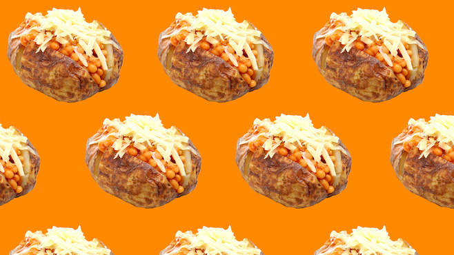 90s potato faveSpudULike is back with a celebrity makeover