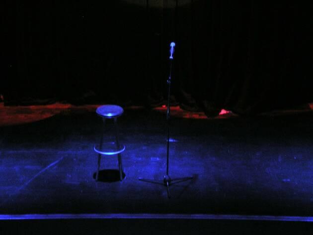 Porto ganha festival de stand-up comedy em Dezembro