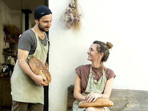 Alma Nomad Bakery