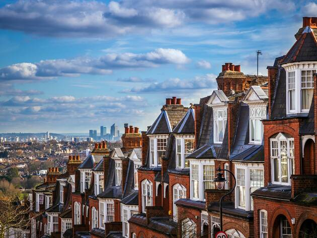 There's a new plan to reach net zero in all London properties