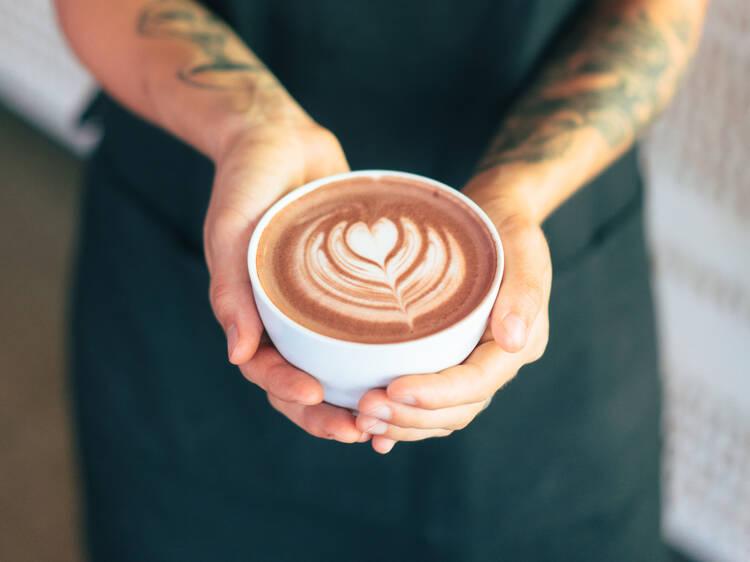 Café SAT