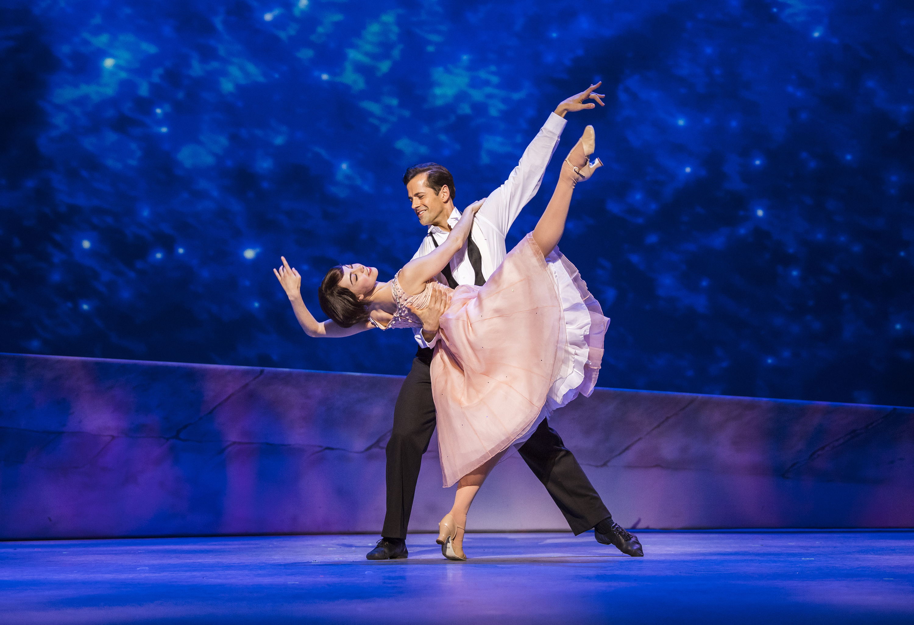 Hit Broadway musical An American in Paris is coming to Australia