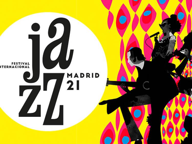 Madrid, capital mundial del jazz durante un mes