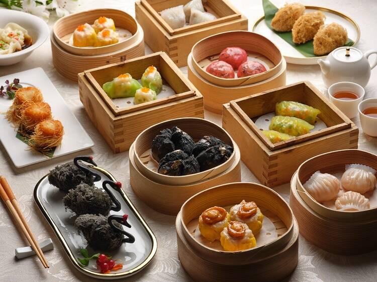 The best dim sum restaurants in Singapore