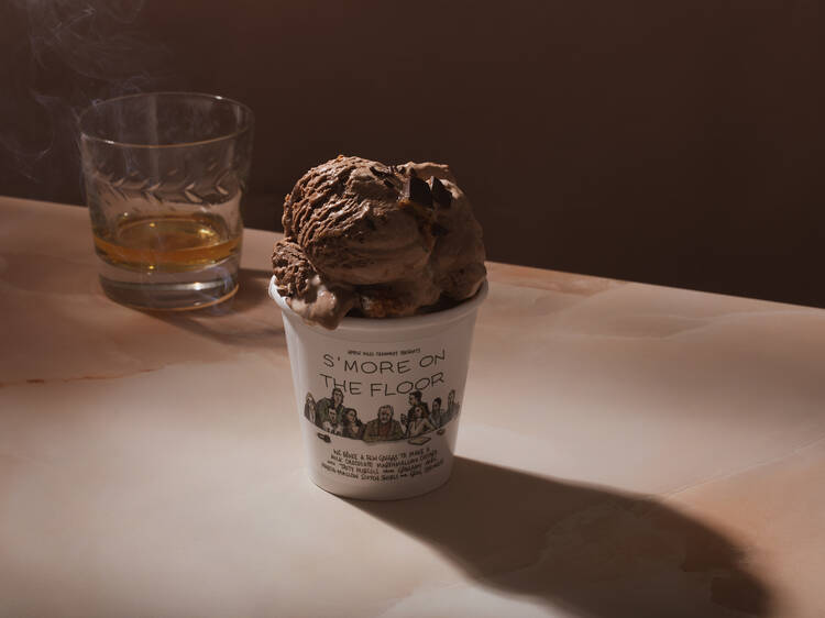 'Succession'-themed ice cream is coming to NYC