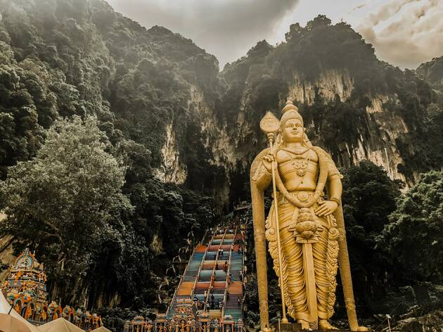 Travelling around Malaysia is now possible for anyone fully vaccinated