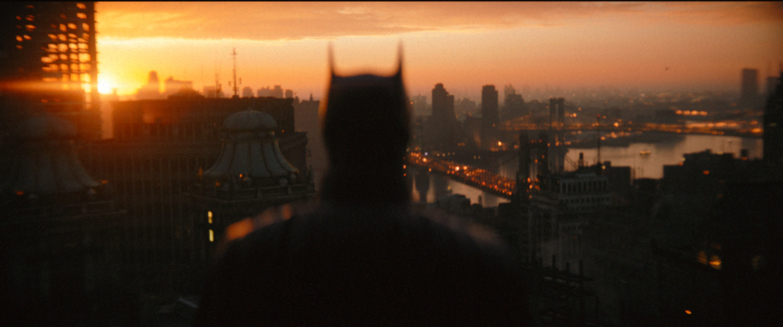 Get ready for an extra-dark knight courtesy of Robert Pattinson's 'The Batman'