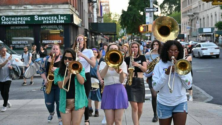The best things to do in NYC this week