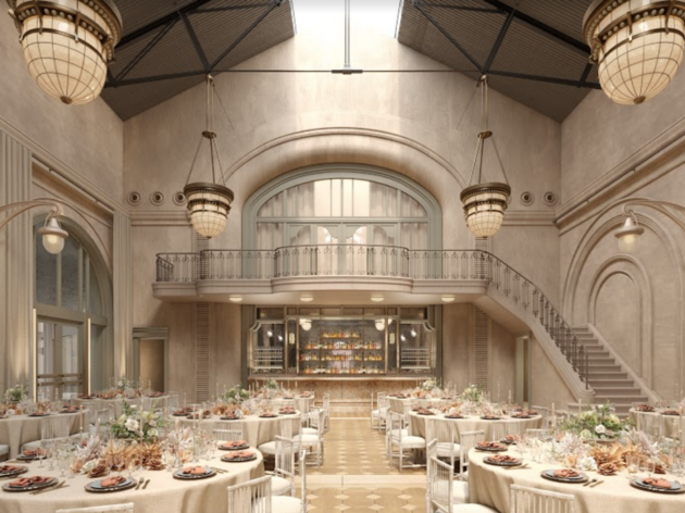 The Grounds has announced an opening date for two new South Eveleigh venues