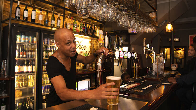 An indisputable list of London's 100 best pubs