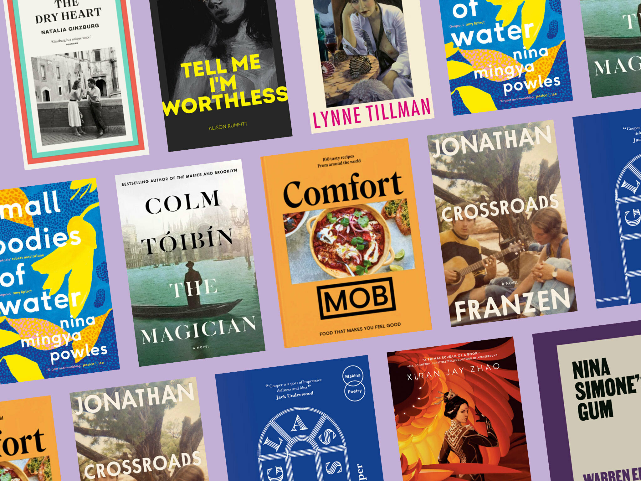 15 great new books you need to know about
