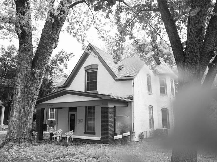 The Sallie House | Atchison, KS