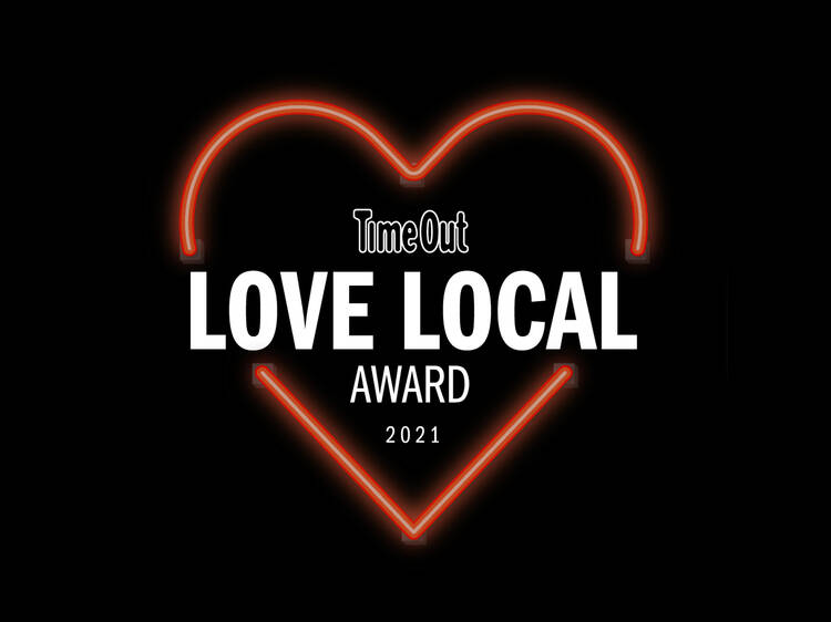 Vota els llocs de Barcelona que més t'agraden als premis Love Local!