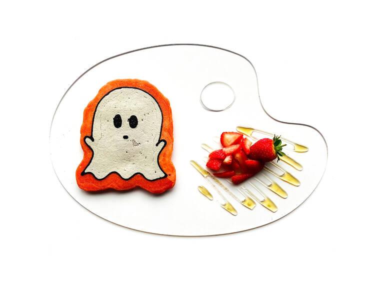 The best spooky Halloween food in London