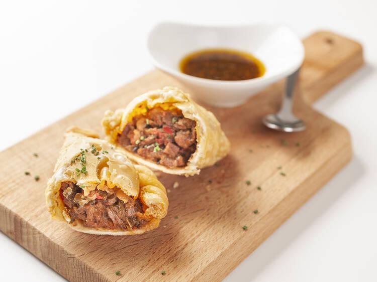L'Hospitalet us para la taula amb la ruta foodie 'A la tardor, Platillos!'