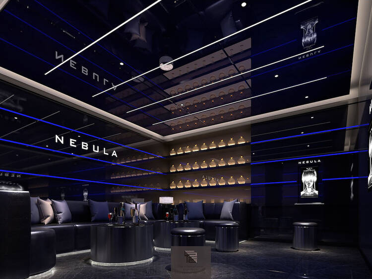 An enormous new nightclub is opening near Times Square