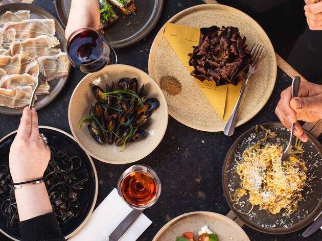 The best bits of Hackney, picked by a local chef