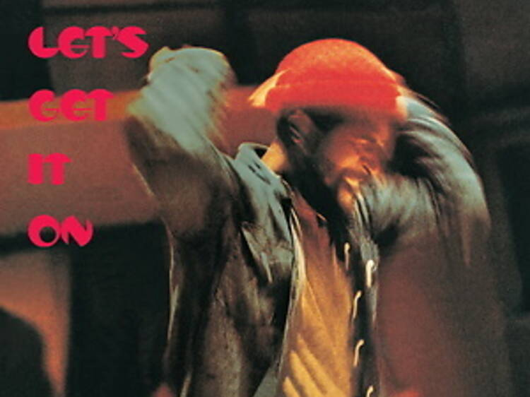 'Let's Get It On' by Marvin Gaye