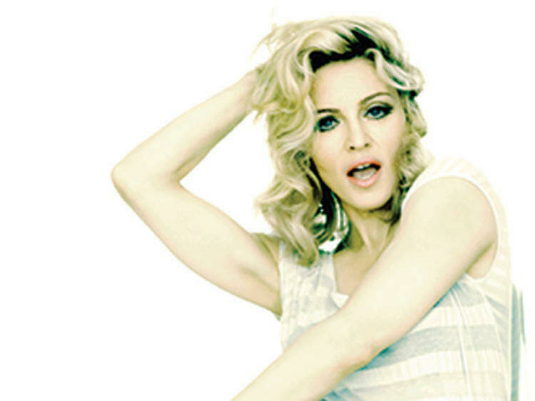 'Justify My Love' by Madonna
