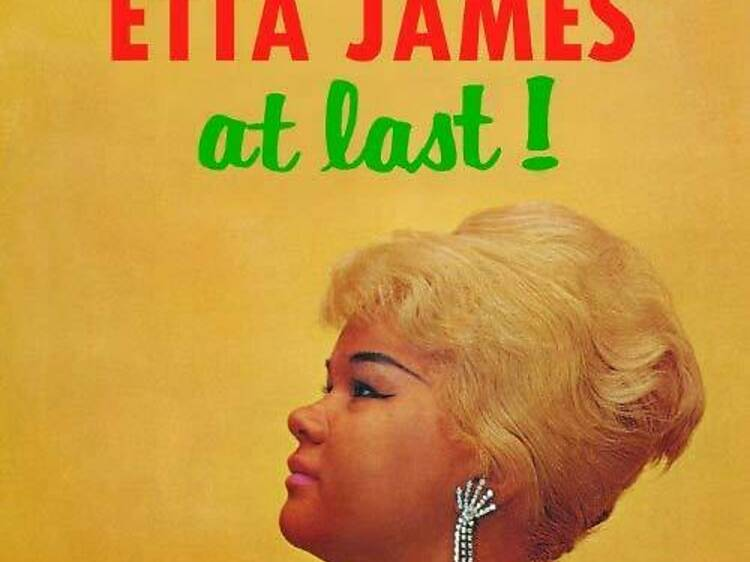 'I Just Wanna Make Love to You' by Etta James