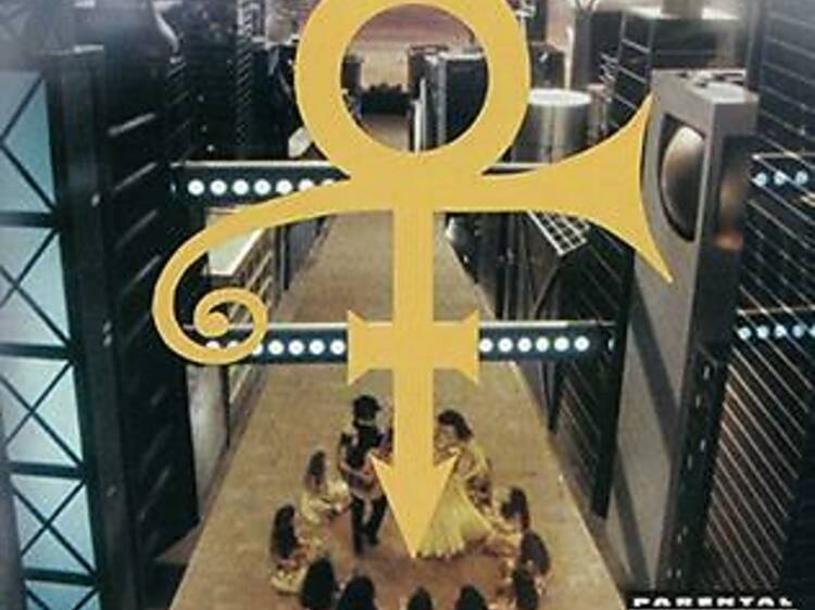 'Sexy MF' by Prince