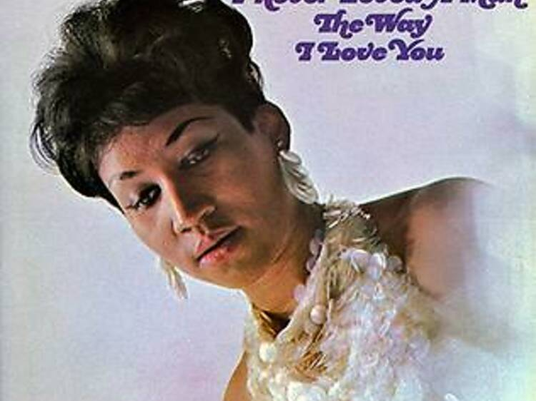 'Do Right Woman, Do Right Man' by Aretha Franklin