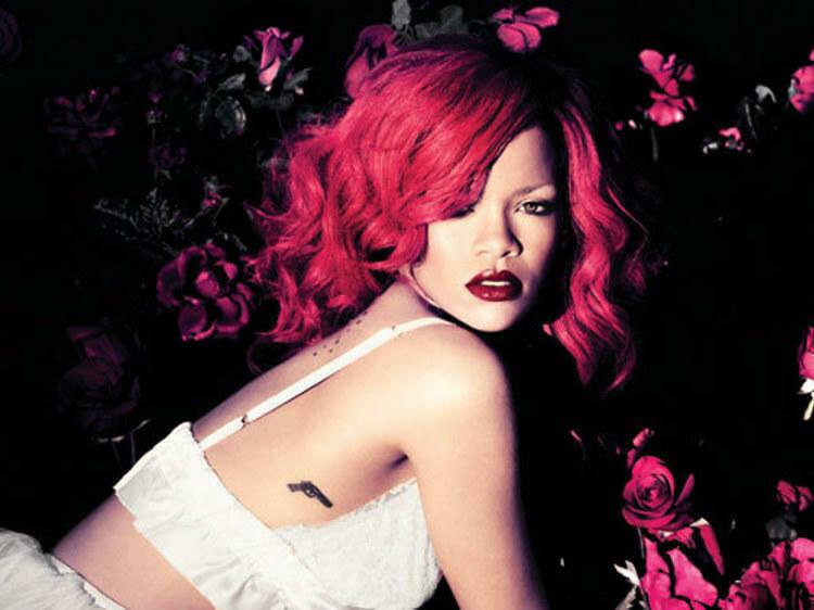 'S&M' by Rihanna