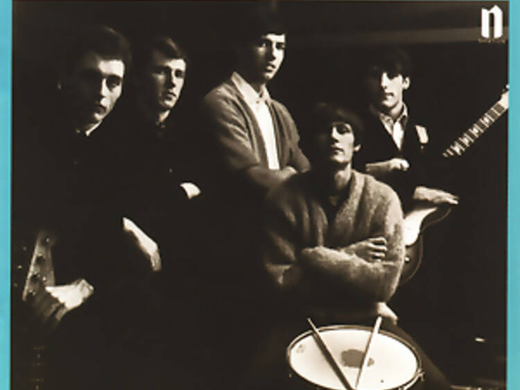 'Have Love, Will Travel' by The Sonics