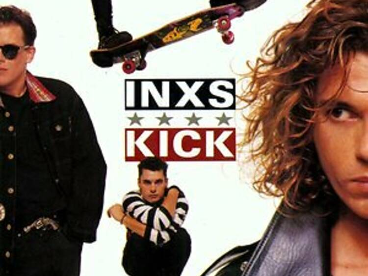 'Need You Tonight' by INXS