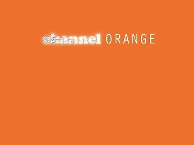 'Thinkin Bout You' by Frank Ocean