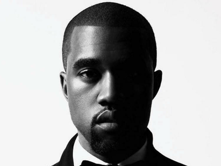 'Devil in a New Dress' by Kanye West