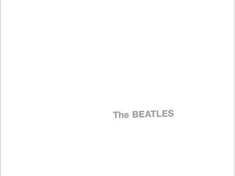 'Why Don't We Do It in the Road?' by The Beatles