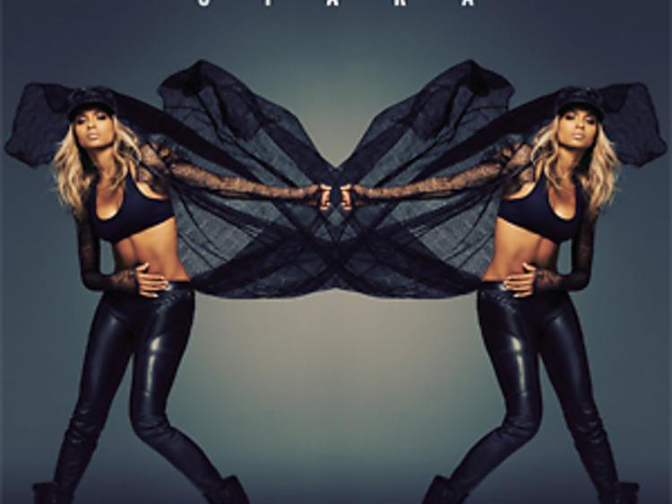 'Body Party' by Ciara