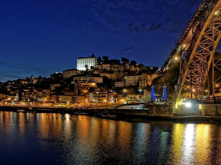 Porto vai instalar videovigilância na zona central da cidade