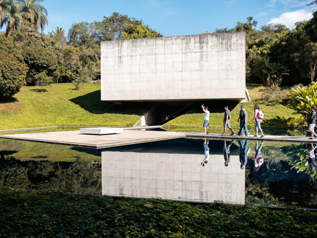 The 20 best museums and galleries in the world