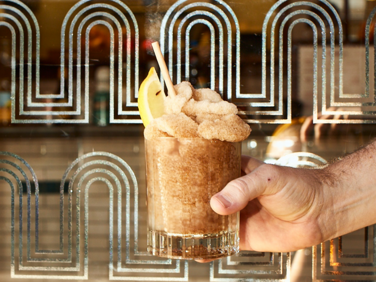 Belles Hot Chicken is slinging free boozy slushies for one day only