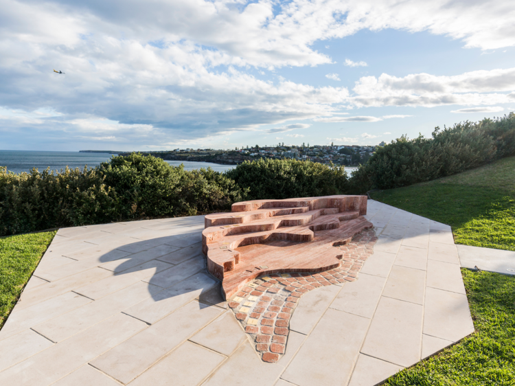 A memorial to the LGBTQIA+ victims of hate and violence has been unveiled in Tamarama