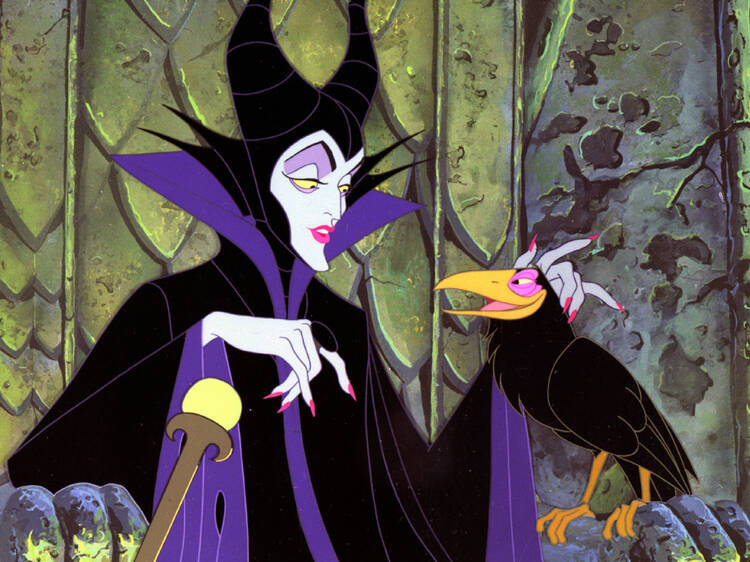 Dress up as your favourite Disney Villain and win a massive ACMI prize pack