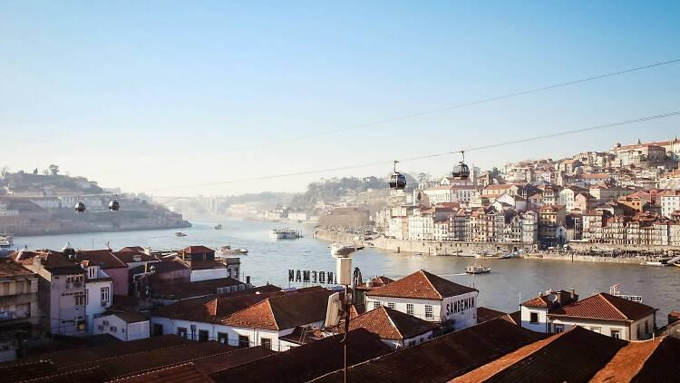 Gaia - Porto
