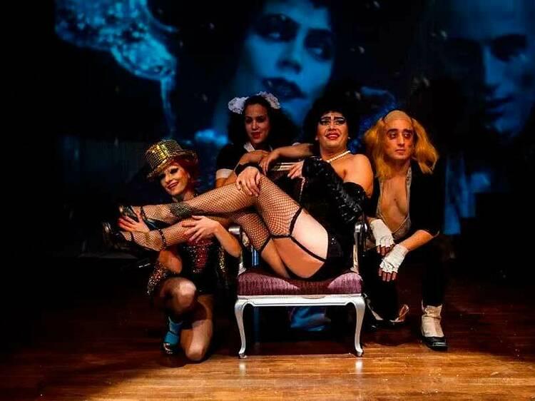 Rocky Horror Madrid Show
