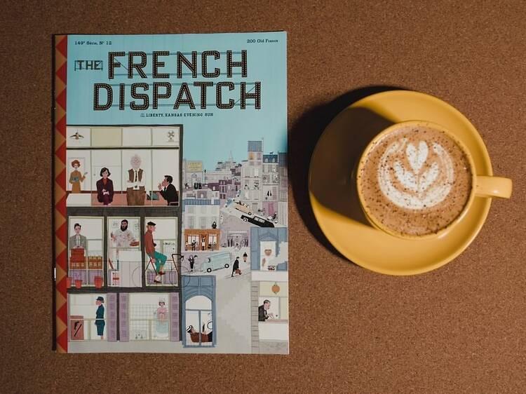 Café Le Sans Blague