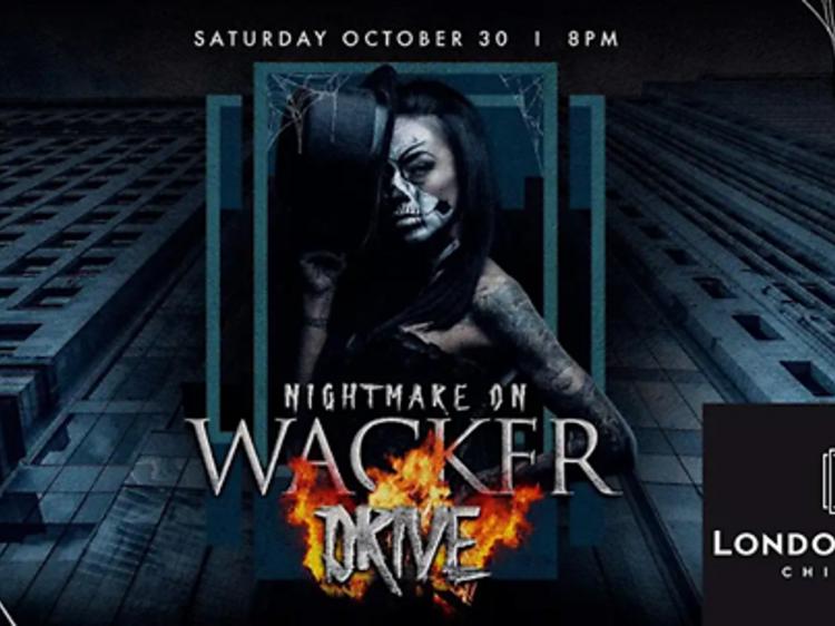 Nightmare on Wacker Drive