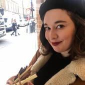 Sophie Dickinson