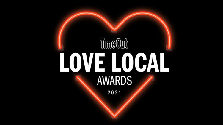 Avec les Time Out Awards, votez pour vos adresses préférées