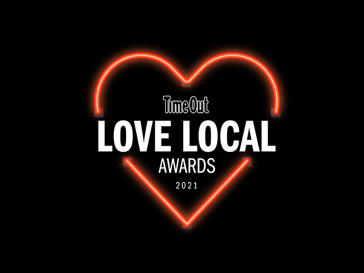 Time Out Love Local Awards 2021 FAQs