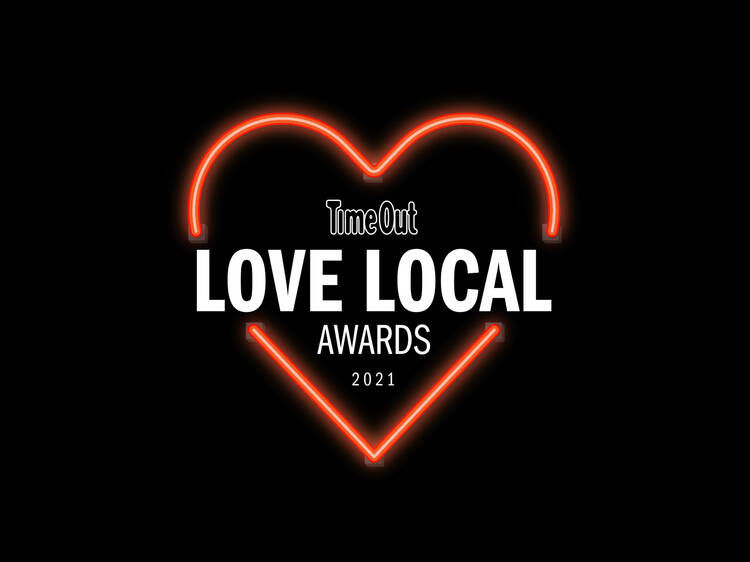 Vote for the Miami places you love in Time Out's annual Love Local Awards