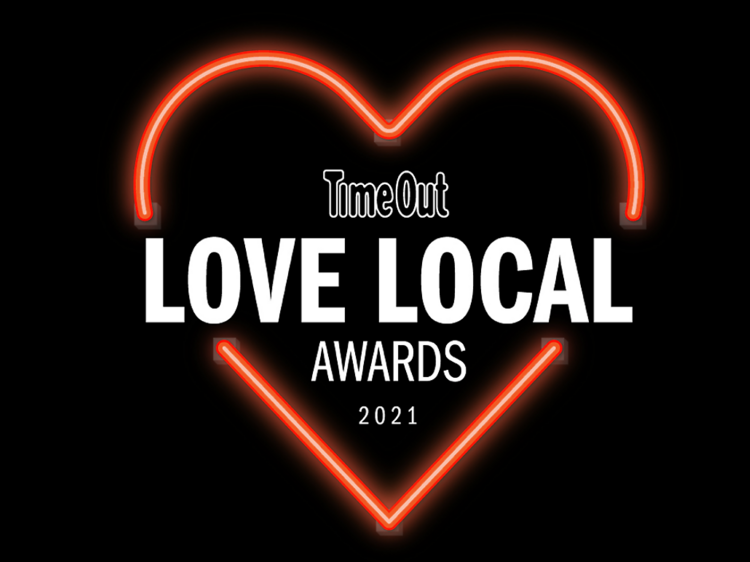 We've just launched the Time Out Love Local Awards 2021