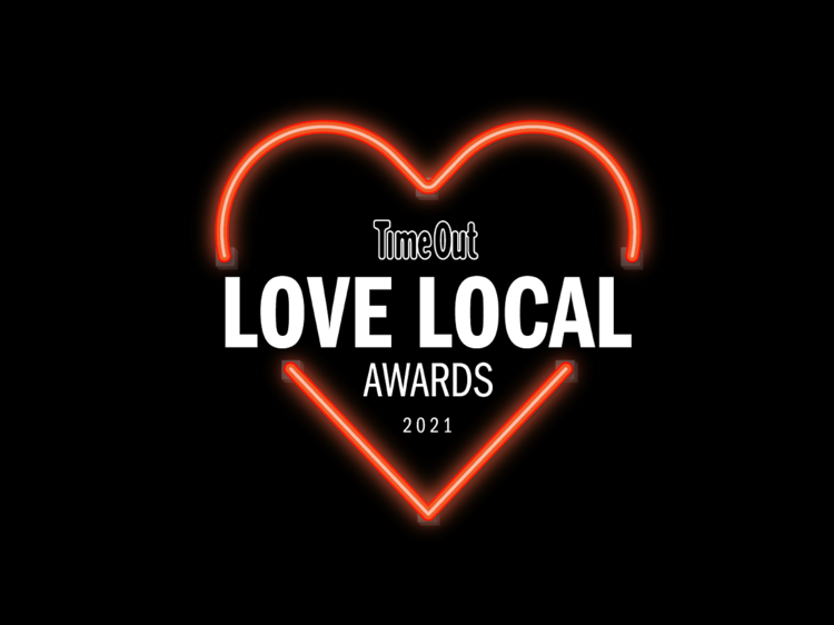 Vote for the NYC places you love in Time Out's annual Love Local Awards