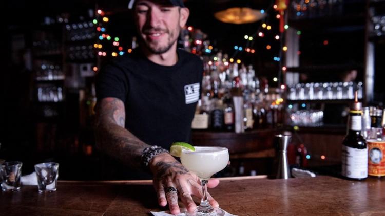 Cocktail (Gabi Porter)