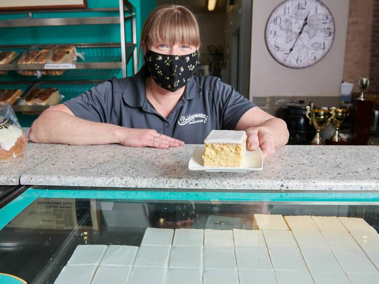 Victoria is officially home to Australia's best vanilla slice